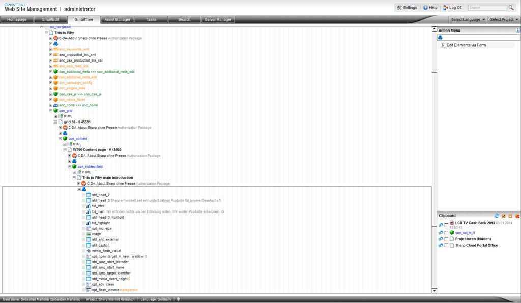 opentext-smarttree